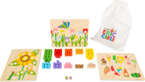 The Very Hungry Caterpillar Colours Game