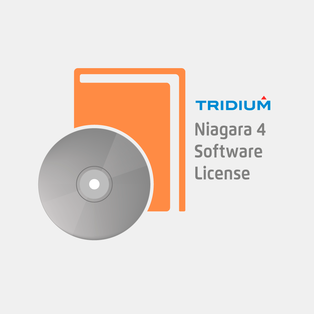 MSUP-DEVICE-1000 | Tridium | Supervisor 1000 Device pack