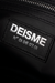 Each Deisme bags is numbered and signed by Delphine Delafon. The styles are produced in limited-edition series. Made from upcycled leathers, Deisme handbags are designed in Paris by Delphine Delafon for deisme-paris.com .