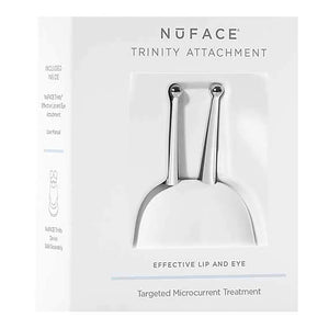 NuFACE Trinity Effective Lip & Eye Attachment