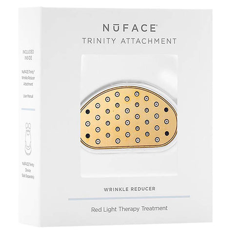 NuFACE Trinity Wrinkle Reducer Attachment