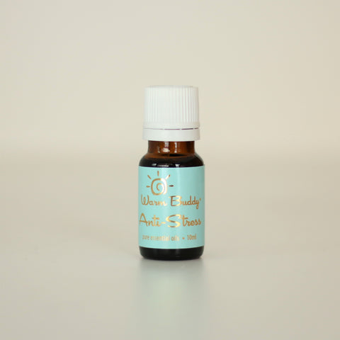 Warm Buddy Anti-Stress Oil
