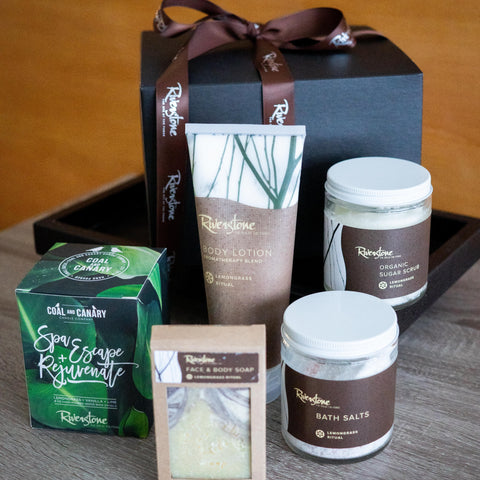 Riverstone Spa - Relaxation Gift Set