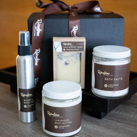 Riverstone Spa - Renewal Gift Set