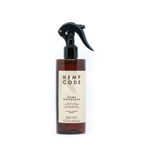 Hemp Code Home Fragrance