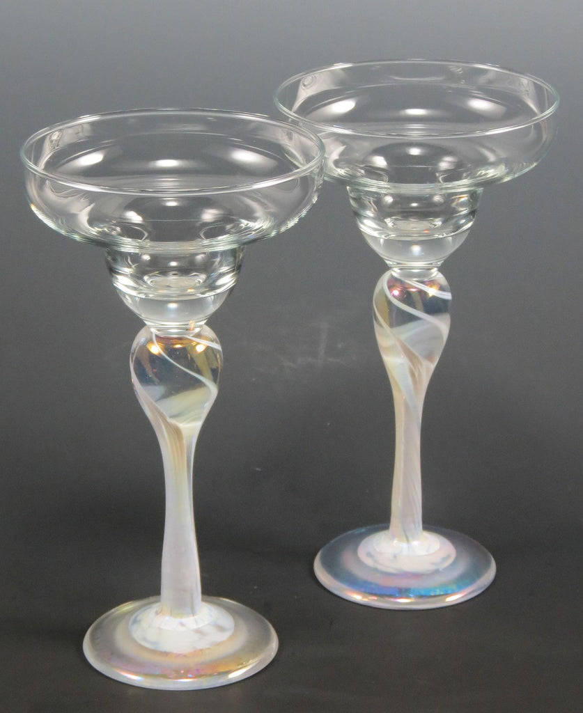 Margarita Glass - Rosetree Blown Glass Studio and Gallery | New Orleans