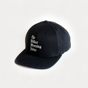 Dallas Morning News Hat
