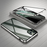 Double Side Magnetic Case for IPhone