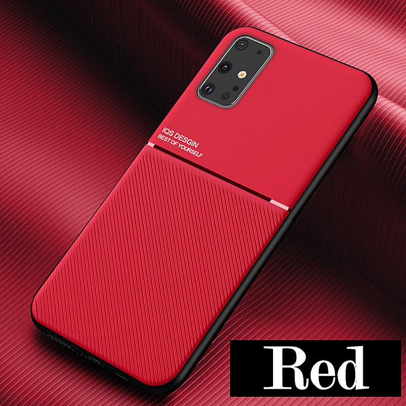 Magnet Case Cover For Samsung Skins Case