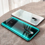 Luxury Laser Plating TPU Case For Xiaomi Redmi
