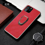 Genuine Leather phone case for iPhone