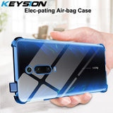 Luxury Air-bag Plating Case for Xiaomi Redmi