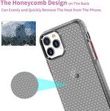 360 Degree Airbag Full Protect Slim   Thin Phone Case for iphone Cover