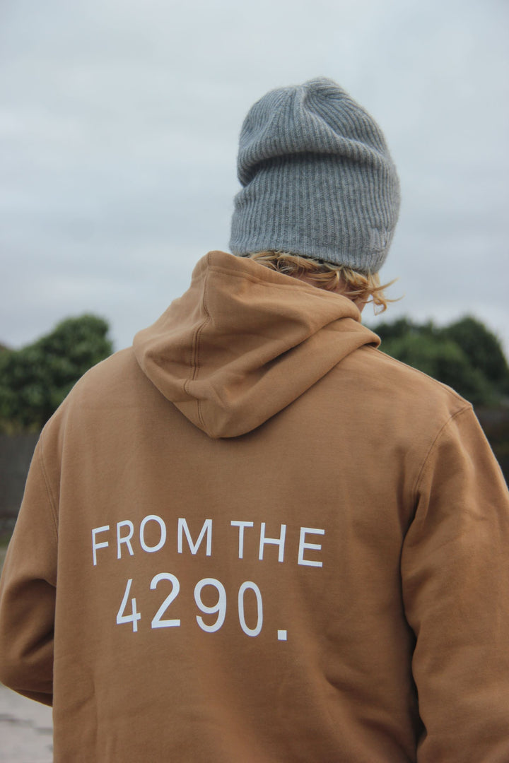 Hoodie - From the 4290