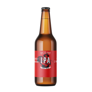 Hard Worker´s Red IPA 15°