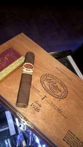 Padron NO.35 Natural 1926