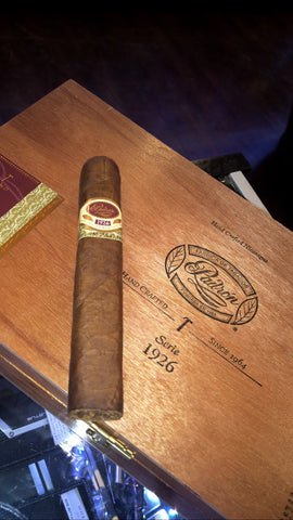 Padron NO.9 Natural 1926