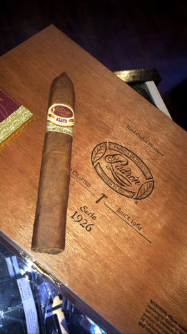 Padron NO.2 Natural 1926