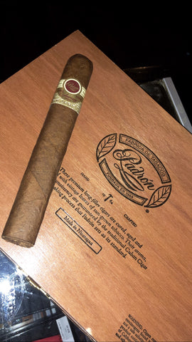 Padron NO.4 1964 Natural