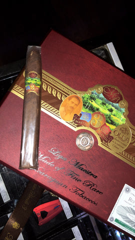 Oliva Master Blends 3 Torpedo