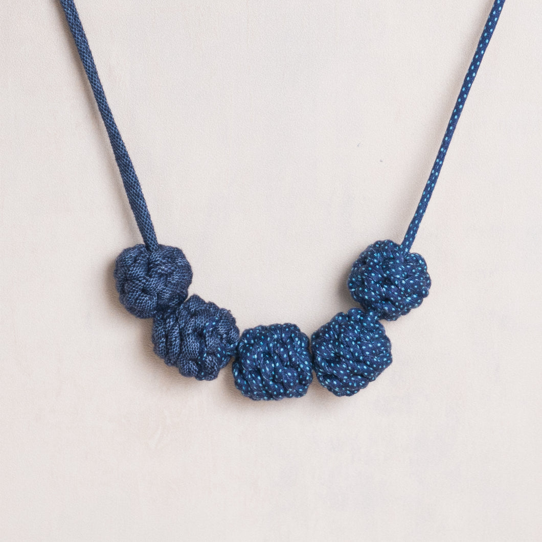 Mutawear Necklace - Blue