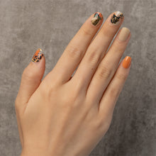 Load image into Gallery viewer, nail-stickers-singapore-dragons-roar