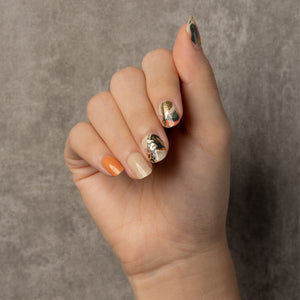 nail-stickers-singapore-dragons-roar