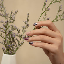 Load image into Gallery viewer, In full bloom nail art stickers