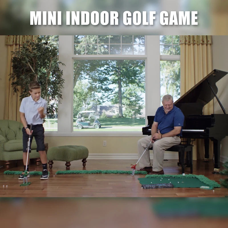 Mini Golf Sports Indoor Golf Game