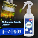 Bubble Cleaner - Huge Corn