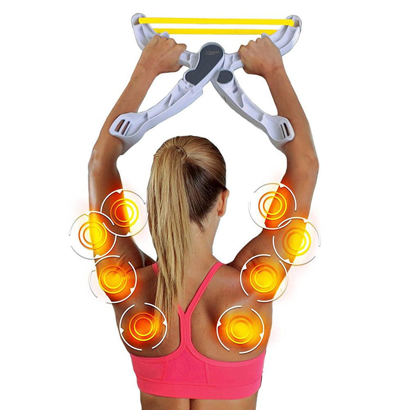 Arm Strength Training Device