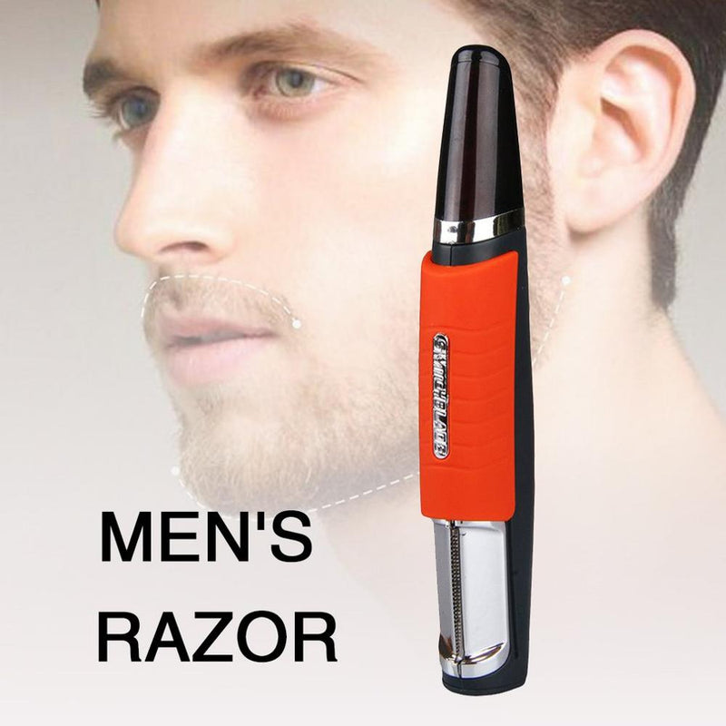 Multi-Function Shaver