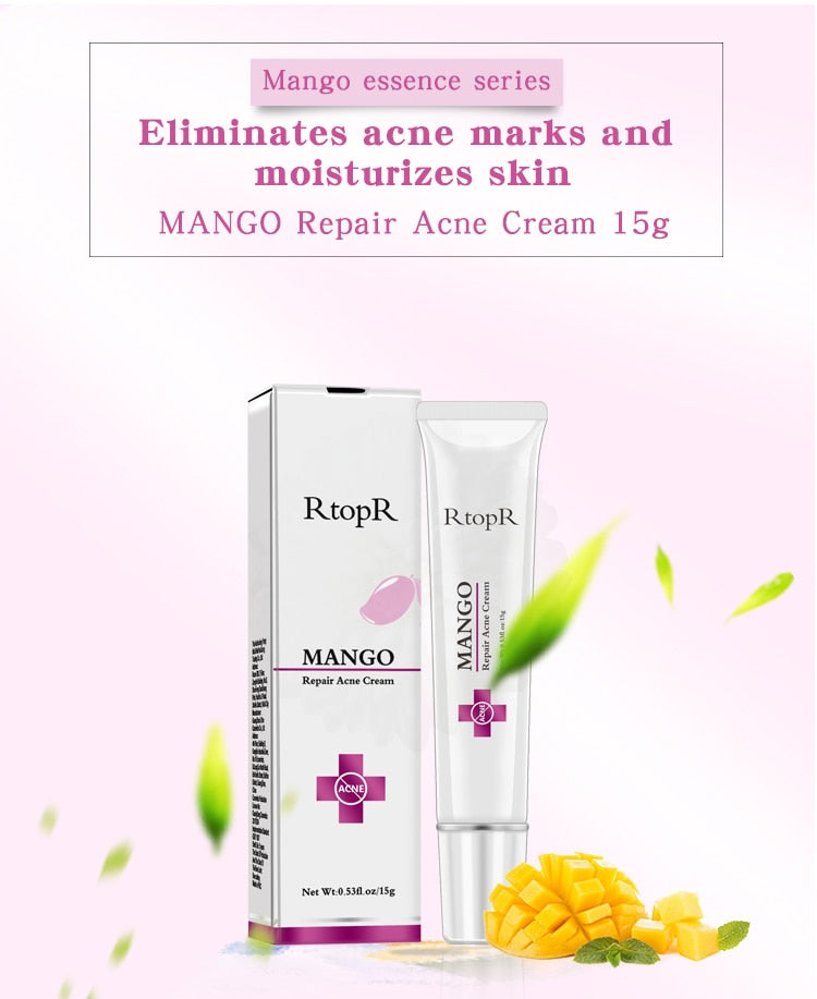 Mango Repair Acne Cream