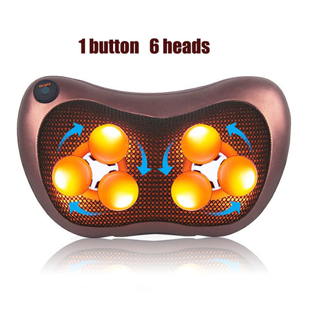 Relaxation Massage Pillow