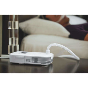 Philips Dreamstation Go Fixed CPAP Machine with Humidifier and Mask