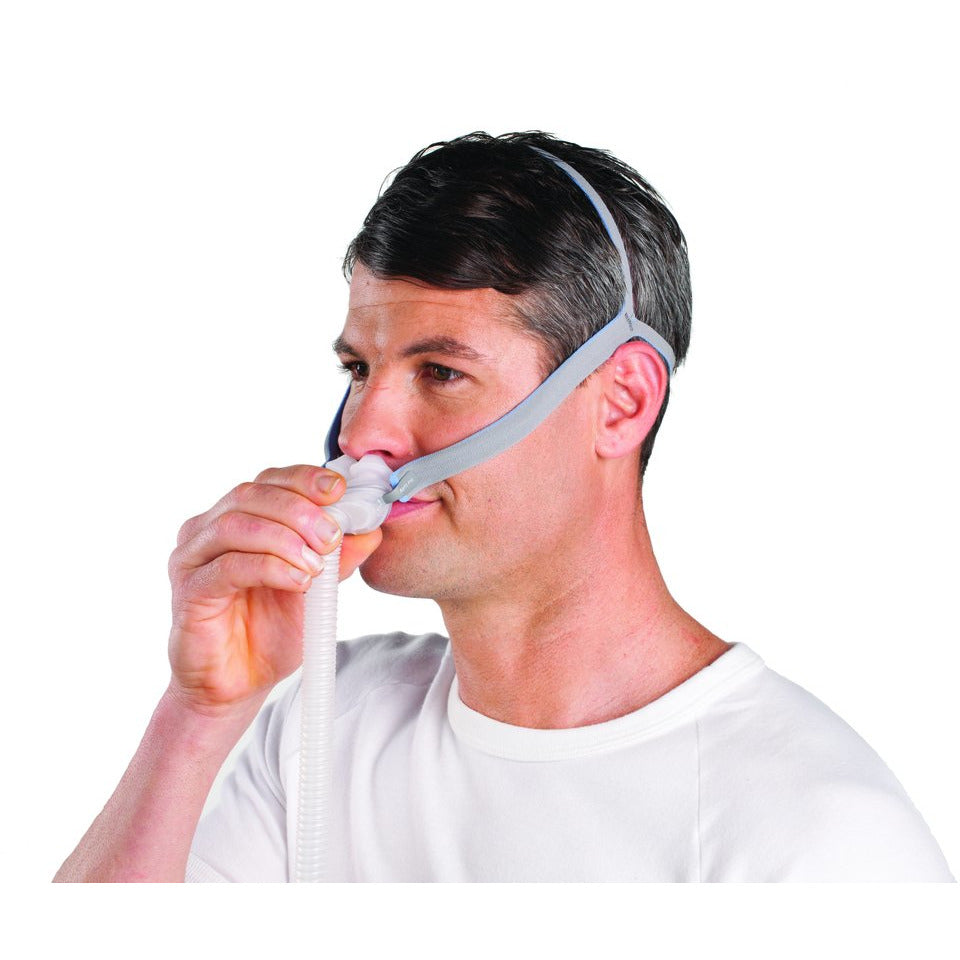 ResMed AirFit P10 Pillow Mask