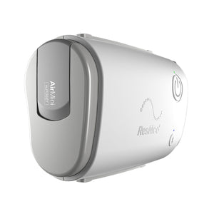 ResMed AirMini CPAP Machine with P10 Nasal Pillow Mask