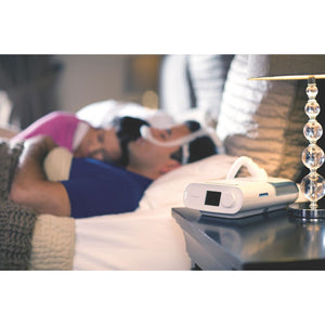Philips DreamStation CPAP Pro Machine with Cellular and Free Mask