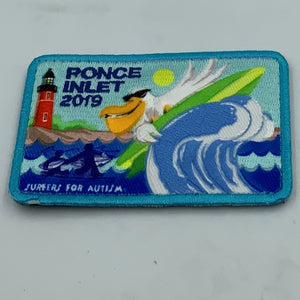 2019 Ponce Inlet Event Patch