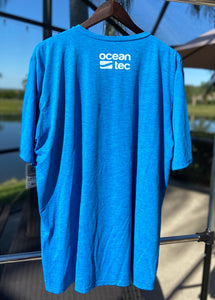 Men's Short Sleeve Rash Guard