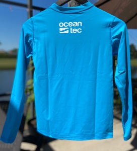 Youth Rash Guard Longsleeve