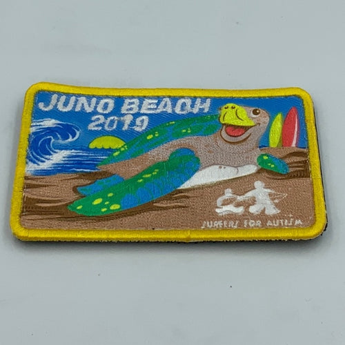 2019 Juno Beach Event Patch