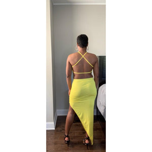 """Mellow Yellow"" Set"