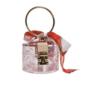 """Sweetie"" Mini Bag"