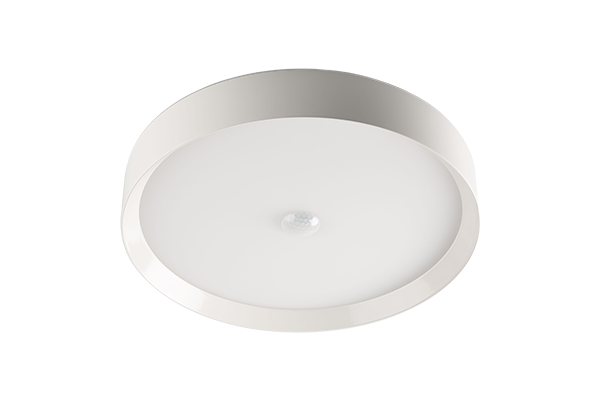 Loxone LED Ceiling Light RGBW Air Weiß