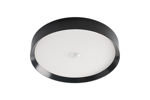 Loxone LED Ceiling Light RGBW Tree Anthrazit