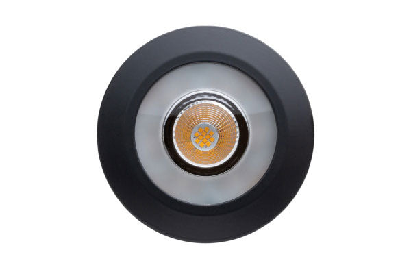 Loxone LED Spot RGBW Tree Anthrazit