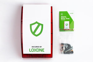 Loxone Alarmsirene Air