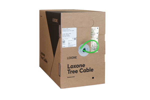 Loxone Tree Kabel (200m)