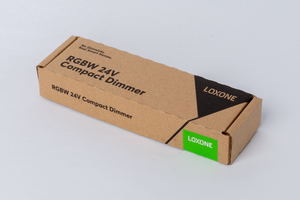 Loxone RGBW 24V Compact Dimmer Air